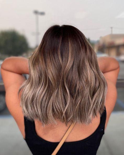 30 Stunning September Short Hair Trends 2020
