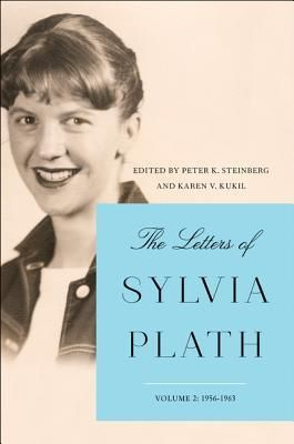 Pdf Download The Letters Of Sylvia Plath Vol 2 1956 1963 By