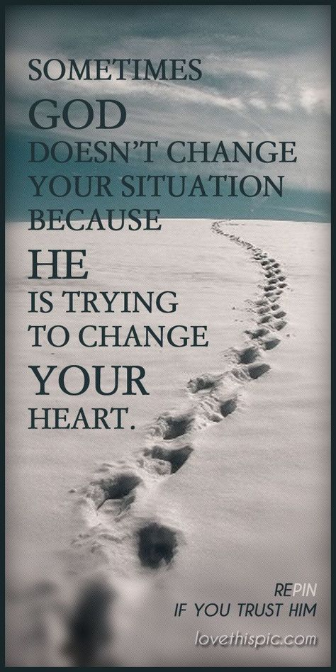 This Pin was discovered by Rachel Smith. Discover (and save!) your own Pins on Pinterest. | See more about god, heart and sometimes quotes.