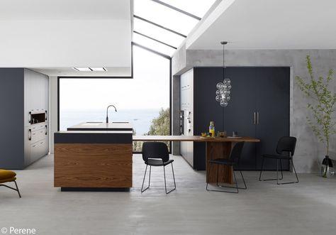 Aménager une cuisine design : les 10 commandements d\'une cuisine ...