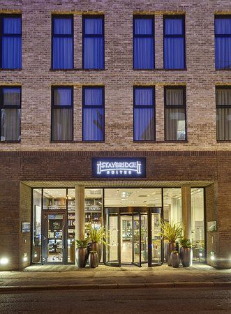 Staybridge Suites London Booking Hotel London Places London