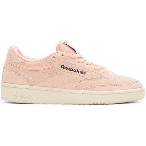 Puma Suede Classic Trainers ($80) ❤ liked on Polyvore