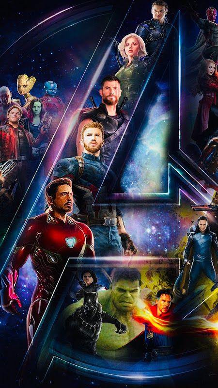 Avengers Endgame Wallpapers That Every Marvel Fan Should Download Marvel Wallpaper Avengers Wallpaper Avengers Pictures Best wallpapers of avengers endgame