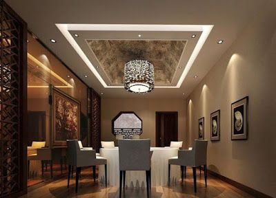 Modern Dining Room Decor Ideas Dining Table And Chairs Design 2019 Interior Design Dining Room Ceiling Design Living Room Ceiling Design Modern