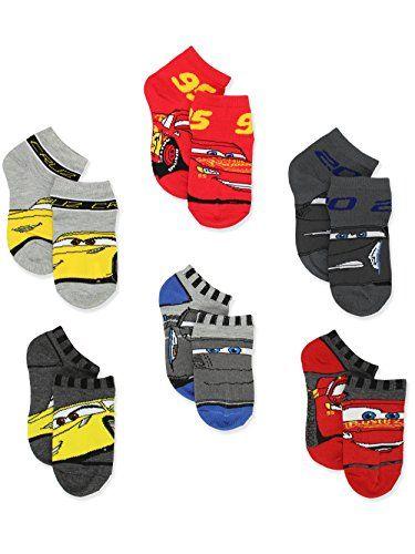 Character Engine 3 Pack Crew Sock Infants Boys Novelty Socks