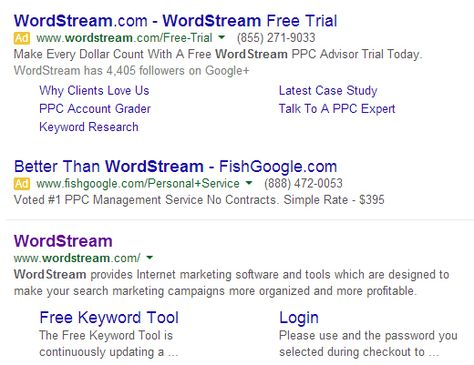 New Adwords Feature Increase Keyword Profit With Free Call