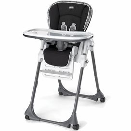 Chicco Polly Single Pad High Chair Chakra Enxoval De Bebe Cadeiras