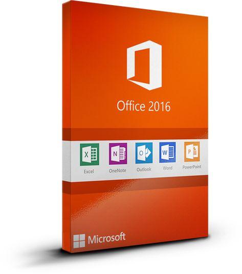 office 2016 standard upgrade professional