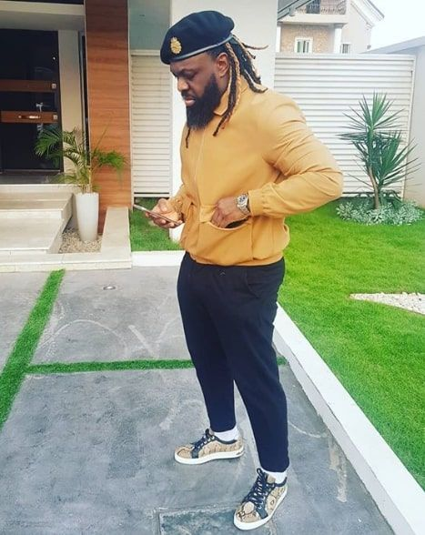 13 Thing You Do Not About Timaya   Cute swag outfits, Net worth, Swag  outfits