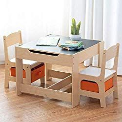 How Cost Kids Table With Storage Toddler Table Kids Table