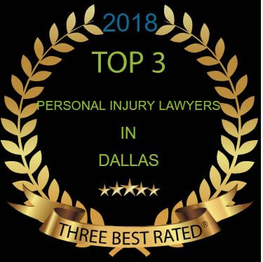Top 3 Personal Injury Lawyers In Dallas Texas Personal Injury