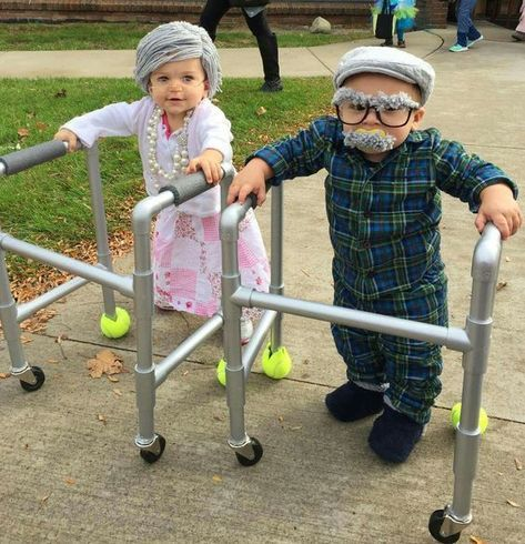 30 Matching Siblings Halloween Costumes which are the cutest costumes of the year - Hike n Dip This Halloween, get matching costumes for your kids. Take inspo from these adorable Siblings Halloween Costumes ideas perfect for Brothers & Sisters.