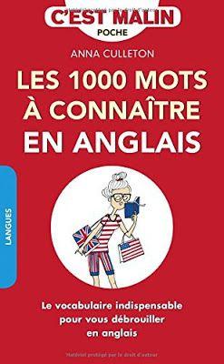 La Faculte Telecharger Livre Les 1000 Mots A Connaitre En