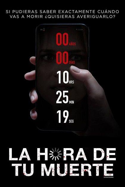 Https Amorlatinochat Com La Hora De Tu Muerte Countdown Pelicula Completa 2020 Html