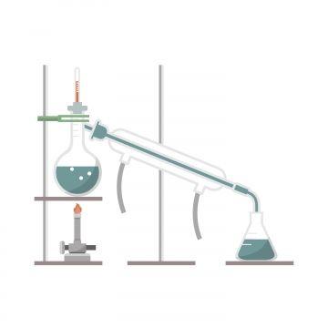 تقطير بسيط في مختبر الكيمياء قصاصات فنية عالم التقطير مختبر Png والمتجهات للتحميل مجانا Ceiling Lights Track Lighting Decor