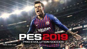 Pes 2019 Full Apk Indir Futbol Ps4 Playstation