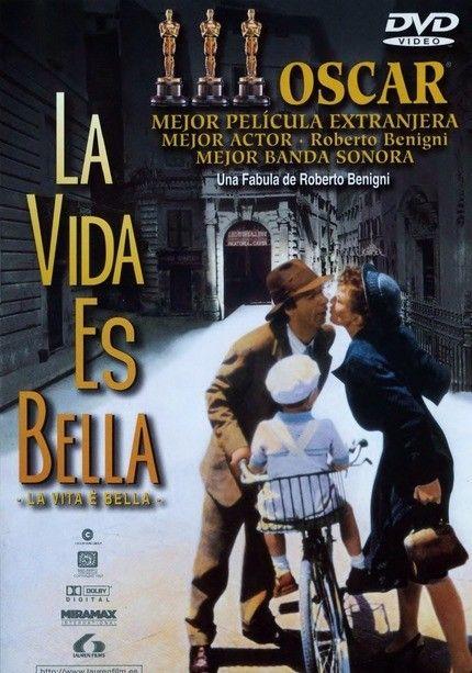 La Vida Es Bella Peliculas Películas Completas Banda Sonora
