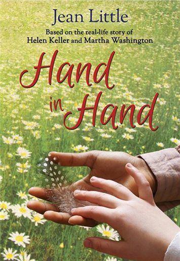 Hand In Hand Inspired By The Real Life Story Of Helen Keller And