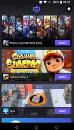 Lulubox APK (Unlock Free Skins) Free Download for Android