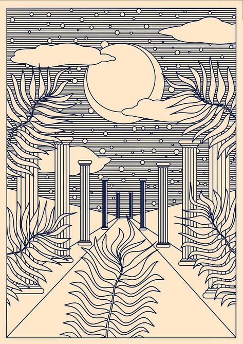 Illustrator Spotlight: George Greaves