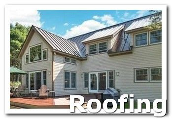 Roofing Shingles If You Are Working On Your Own Roof You Must Always Remember That Safety Comes First Never Try And Climb Roofing Cool Roof Roof Repair