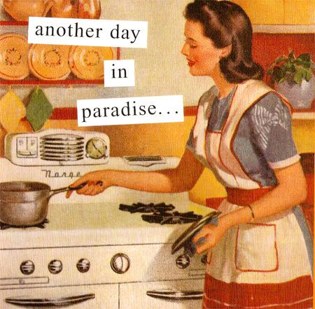 """""""Just another day in paradise"""""""