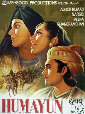 Humayun 1945 Hindi In Hd Einthusan Bollywood Posters