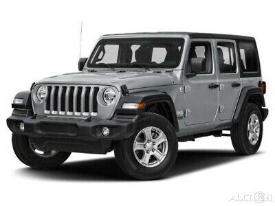 Ebay Advertisement 2020 Jeep Wrangler Sport Altitude 2020 Sport