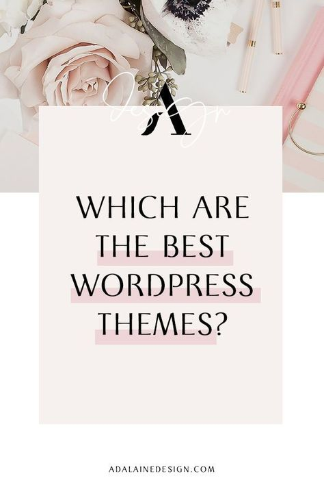 Best WordPress Themes for Blogging - WHAT FEATURES TO LOOK FOR