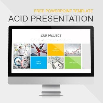 13 best Free powerpoint template graphicslide images on Pinterest - interactive powerpoint template