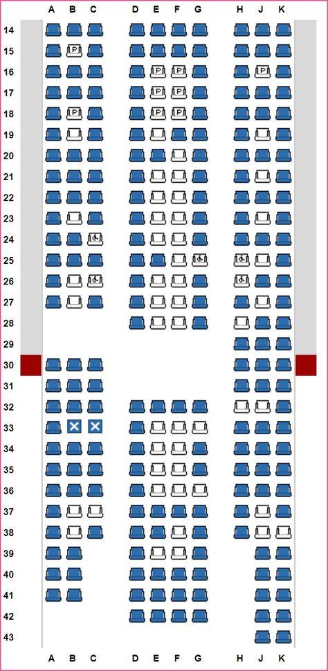 A380 800 Emirates Sitzplan Sitzplan