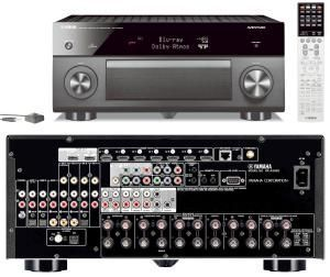 The 12 Best Mid-Range Home Theater Receivers of 2019 in 2019