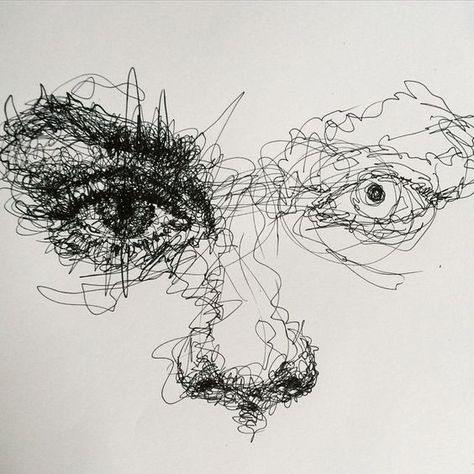 Scribble Art To Make Your Home And Office Look Awesome