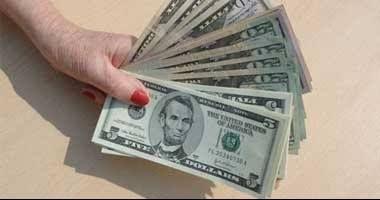 سعر الدولار اليوم الجمعة 20 7 2018 واستقرار العملة الأمريكية استقر سعر الدولار مقابل الجنيه المصرى اليوم الجمعة 20 7 2018 فى أول أي Us Dollars Money Dollar