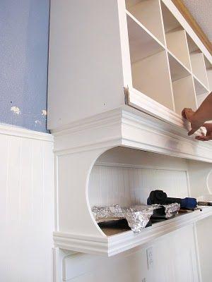 Diy Storage Unit Paint 61 Ideas