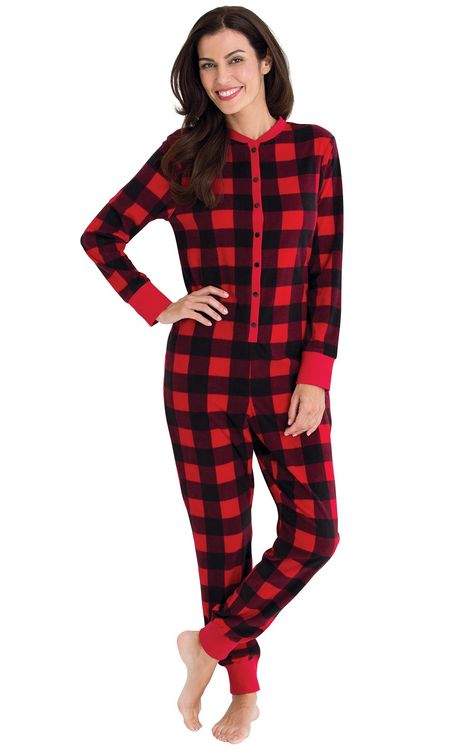 Looking for adult footed onesies  Check out Snug As A Bug s Canada Plaid  Adult Footed Pajama. We specialize in warm comfy onesies  … bdc98360e