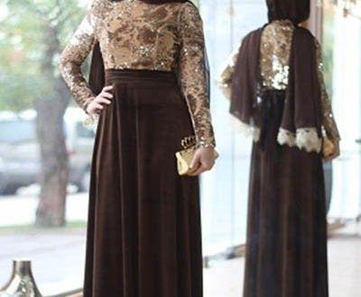 فساتين سهرة للسمينات احدث فساتين بدينات محجبات ميكساتك Bridal Dresses Maxi Skirt Dress Long Dress Patterns