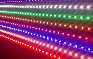 China Led Lights Manufacturer Why Led Light Strips Lead The Way In The Lighting Led Light Strips Strip Lighting Led Strip Lighting