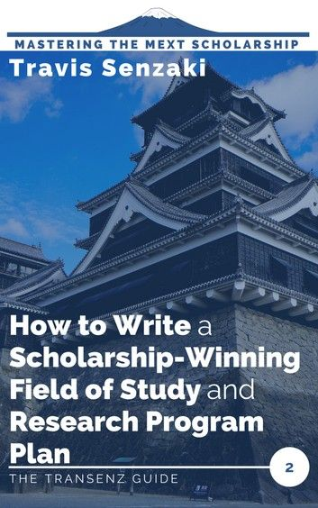 How To Apply For The Mext Scholarship Travis Senzaki