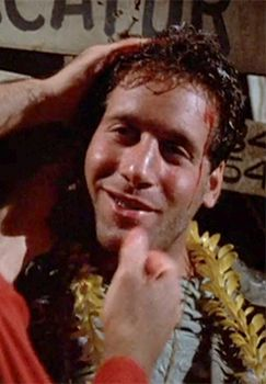 Andrew Dice Clay In M A S H 1972 Andrew Dice Clay Two By Two