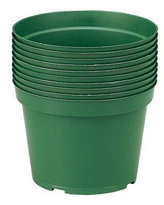 Details About Neo Sci Flower Pots 4 5 Inch Diameter In 2020 Plastic Flower Pots Plastic Nursery Pots Flower Pots