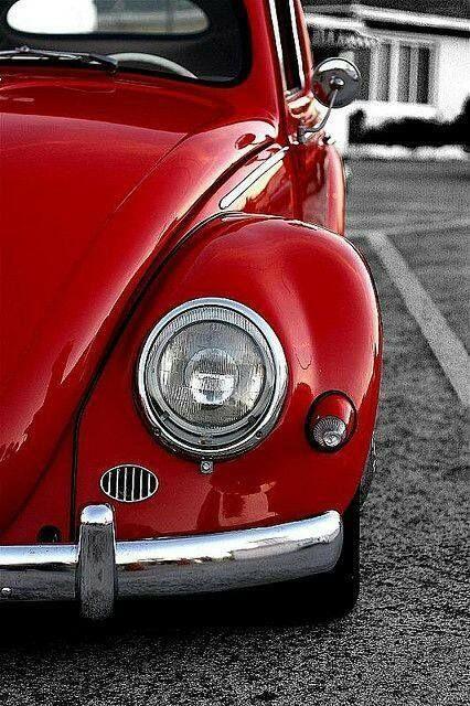 Classic Vw Voitures Et Motos Illustration De Voiture Coccinelle Volkswagen