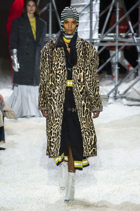 Raf Simons Serves Up a Masterful and Dark Interpretation of Americana for Calvin Klein