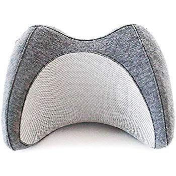 vestia ergonomic travel pillow
