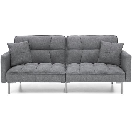 Home Futon Sofa Couch
