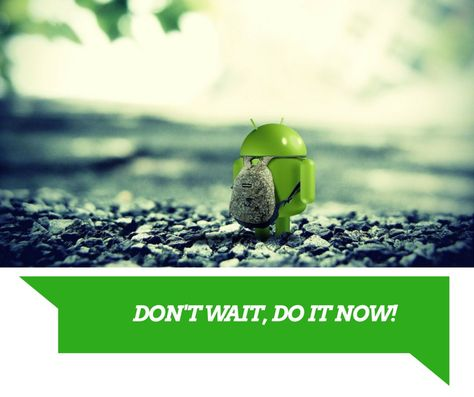 What Are You Waiting For Unlock Your Android Phone Now Images, Photos, Reviews