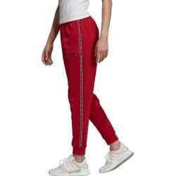Adidas Damen Celebrate the 90s 7/8-Hose, Größe Xl in Rot ...