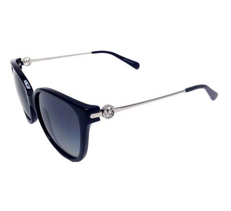 Michael Kors MK6006 3005T3 Black/Grey Gradient 57mm Polarized Sunglasses