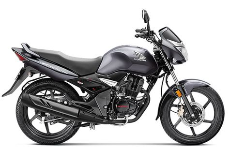 Make Way For The All New 2019 Honda Cb Unicorn 150 Abs Model Cb