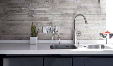 Achterwand Keuken Ideeen : Tegels keuken achterwand cool voorbeelden zambala keuken
